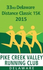 Delaware Distance Classic 15K
