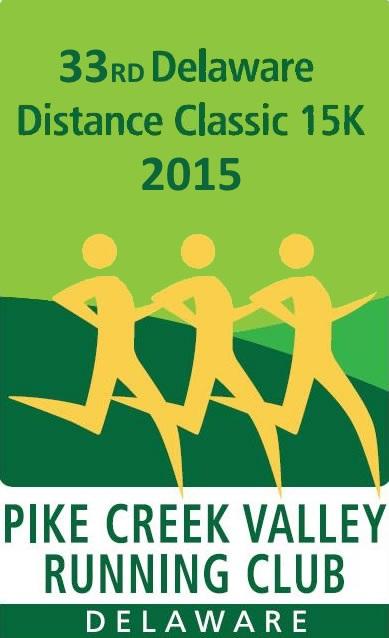 15K race & 5K run walk