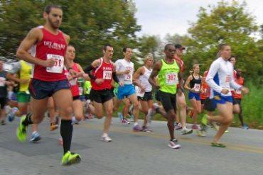 2012 DDC 15K Road Race