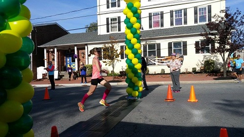 2015 DDC15K Female Champion
