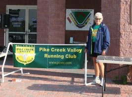 Pike Creek Valley Running Club