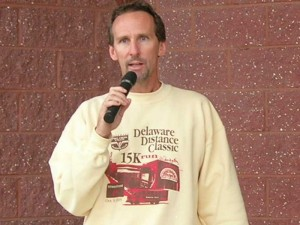 Dave Farren, Race Director 1999 to 2010