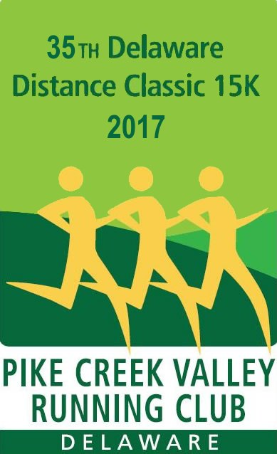 15K race & 5K run walk