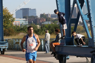 2011 Delaware Distance Classic running race