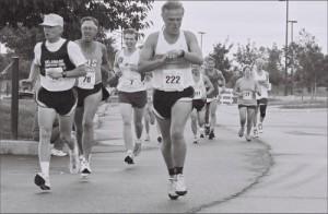 Doug White, Bruce Hubbard, Chip Bixler