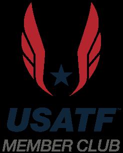 USATF 15K Championship race